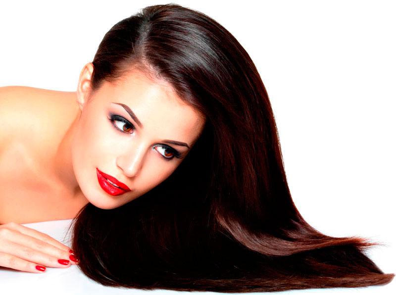 Perfleor делает волосы сильными и здоровыми от корней и по всей структуре волоса.